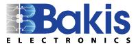 Bakis Electronics